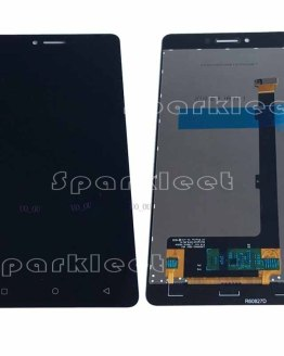 LCD Display withTouch Screen Digitizer Assembly for GIONEE GN5003 Smartphone