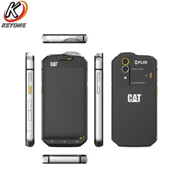 "NEW CAT S60 Mobile Phone 4.7"" 3GB RAM 32GB ROM Octa Core IP68 Wateproof Dustproof 3800mAh 13MP Android Dual SIM SmartPhone"