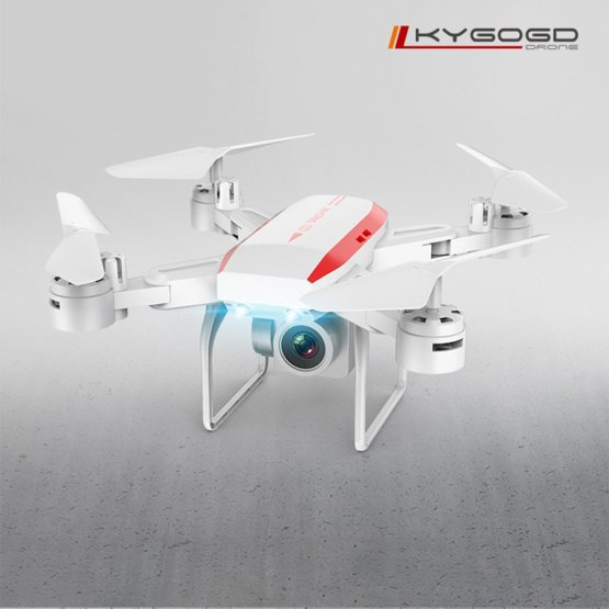 KY606D Professional Foldable RC Drone 4K HD Aircraft Wifi Camera Drone VS KY601S Long Fly Time Helicopter with 3 Battery dron
