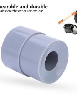 9pcs DSLR Camera Lens Ring Repair Tool 8-83mm Rubber Removal Lenses Photo Studio Accessories