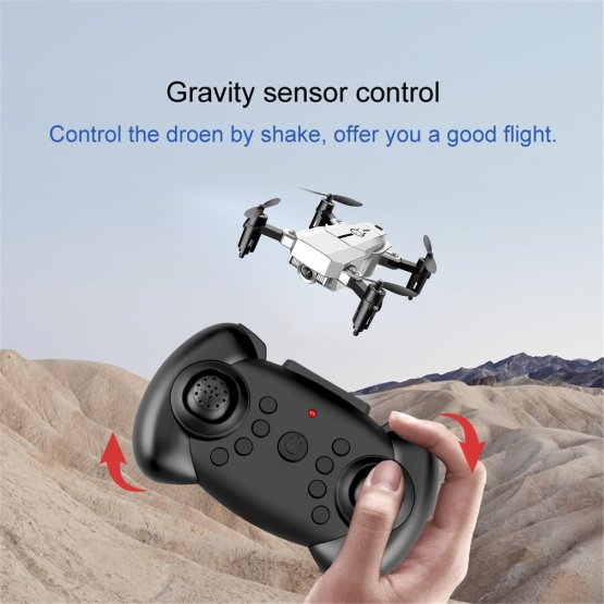 F86 Mini Drone Toys for Children Quadcopter Kids aircraft FPV HD Profissional 1080P Drone Drones With Camera Gift Storage Box
