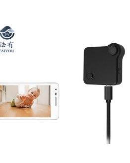 Wireless Web IP Camera WIFI P2P Mini Camera DV Video Recorder Multi Portable Cam HD 720P H.264 Micro DVR Action Camcorder DVR