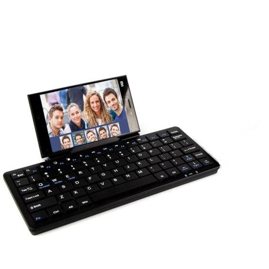 Bluetooth Keyboard For Xiaomi Redmi Note 4X 4 3 5x