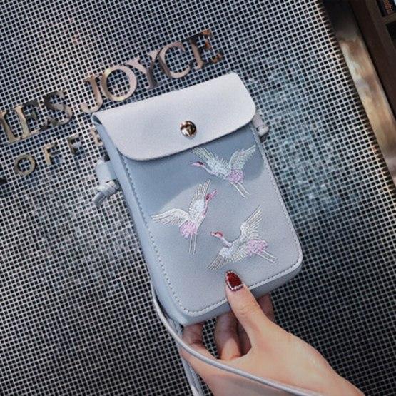 for iphone 11pro XR XSM small bag female 2020 new single shoulder female bag messenger bag girl fashion wild mobile phone bag