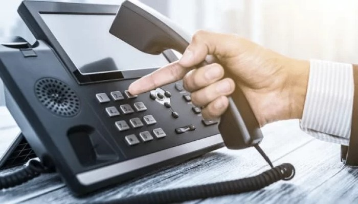 Best Business VoIP System