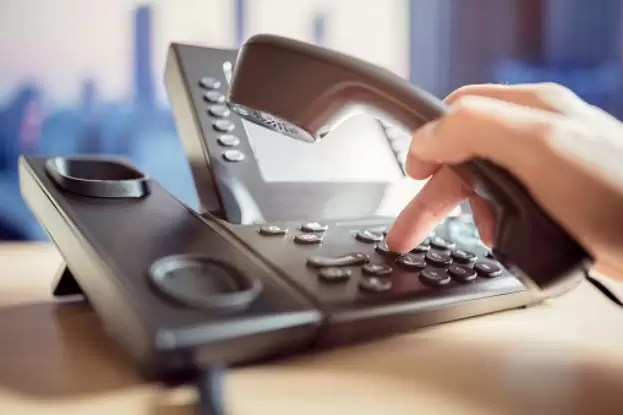 Security of the VoIP System