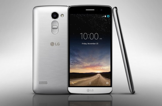 LG RAY Phones in Nigeria