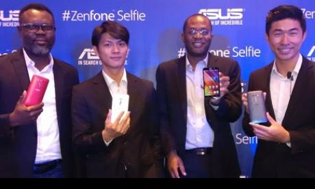 Zenfone launch picture