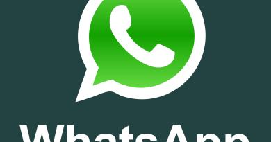 WhatsApp logo phonesinnigeria