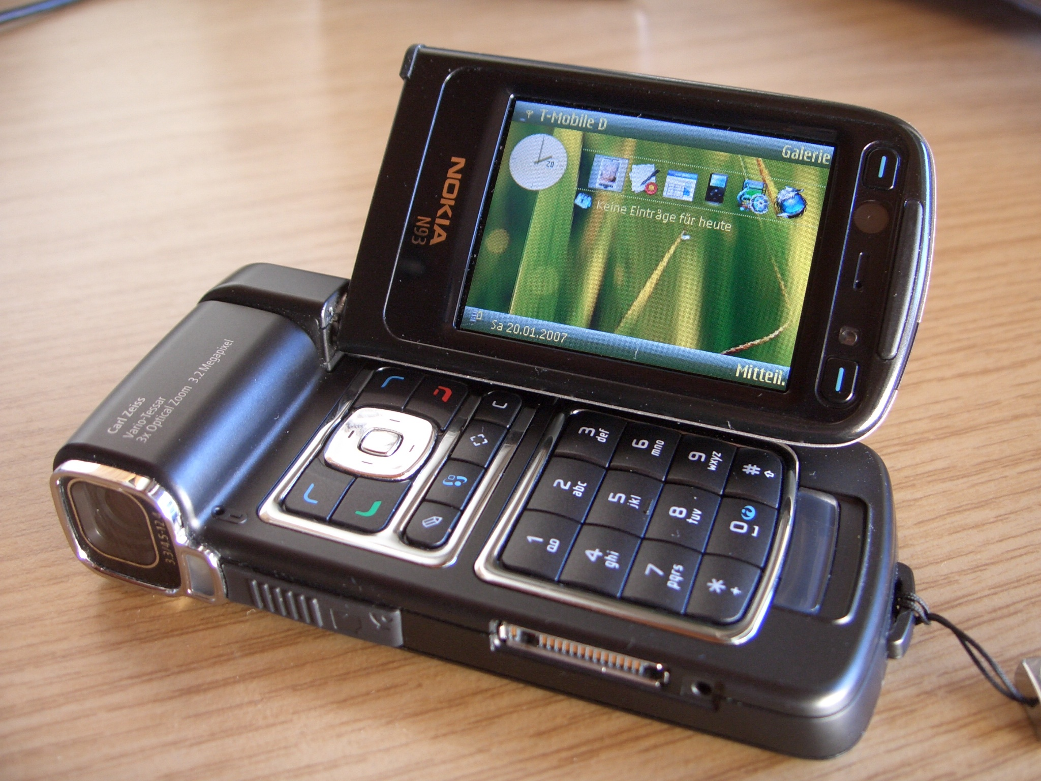 Best Flip Phone Ever