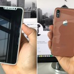 iphone 8 dummy model