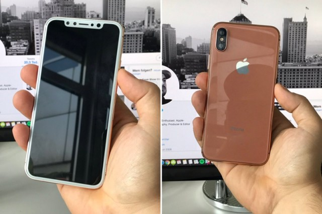 iphone 8 dummy model