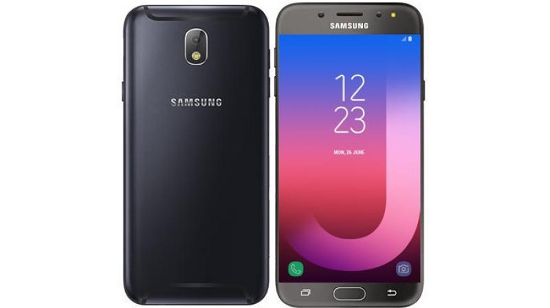 Samsung Galaxy J8 rumours