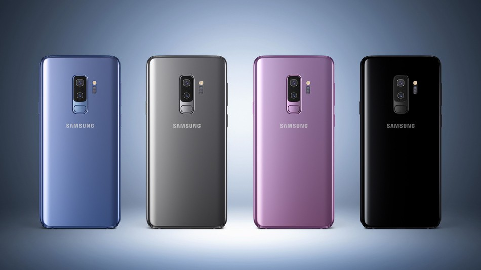 Samsung Galaxy S9 and S9+ - Specs & Price in Nigeria
