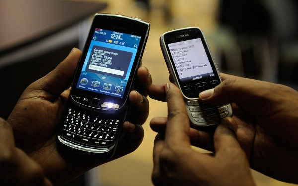 mobile subscription phones in nigeria