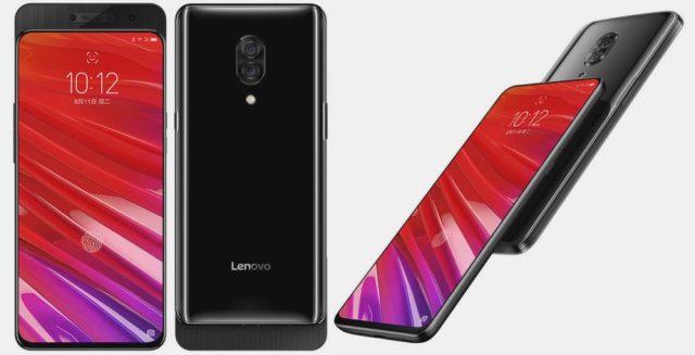 Lenovo Z5 Pro picture