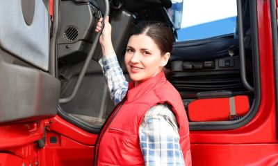 Truck Driver Jobs in Canada With VISA Sponsorship