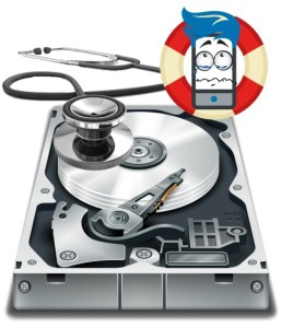 Data recovery Bournemouth Christchurch Poole Phones Rescue