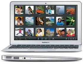 Apple MacBook Air 2011 repair Bournemouth Christchurch Poole