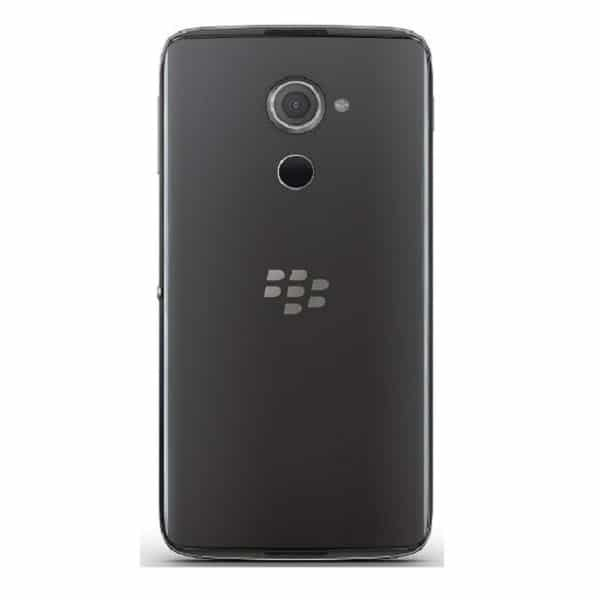 BlackBerry DTEK60 back