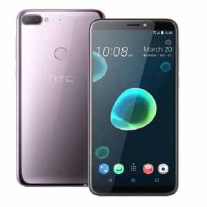 HTC Desire 12 Plus purple