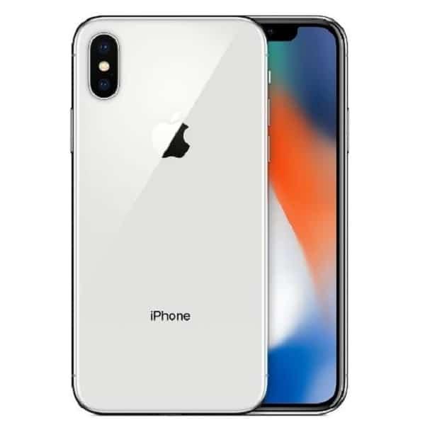 Apple iPhone X White