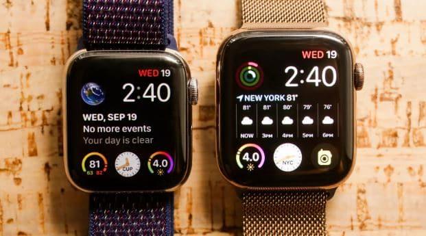 Apple Watch Series 4 -44mm