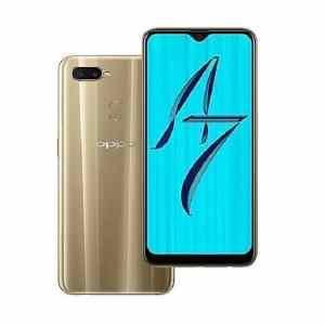 Oppo A7 Gold