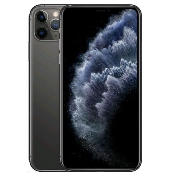 Apple iPhone 11 Pro Max Gray
