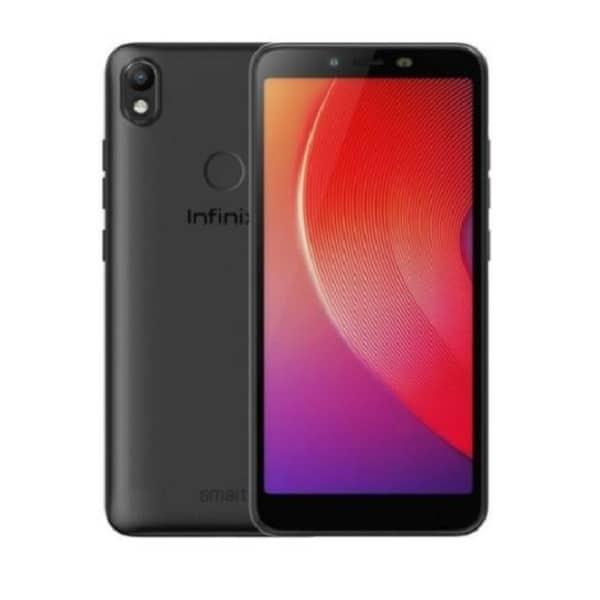 Infinix Smart 2 HD black