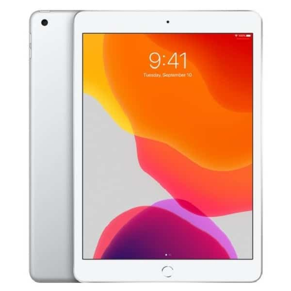 Apple iPad 10.2 Silver