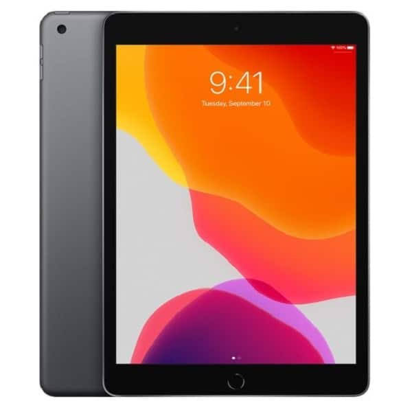 Apple iPad 10.2 Space Gray