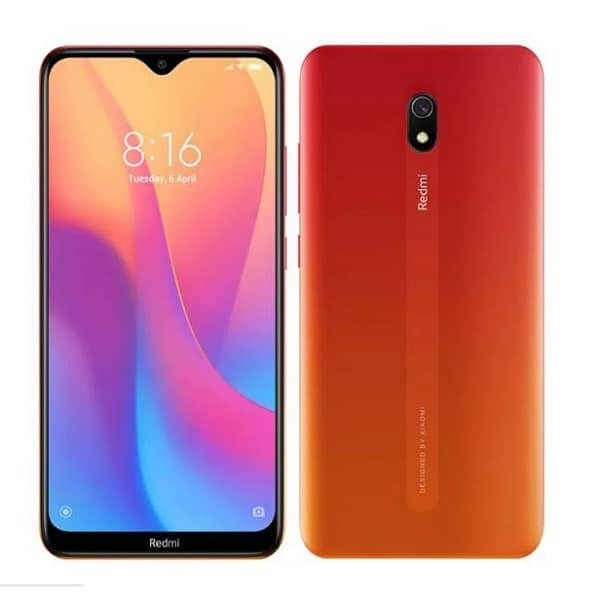 Xiaomi Redmi 8A Orange