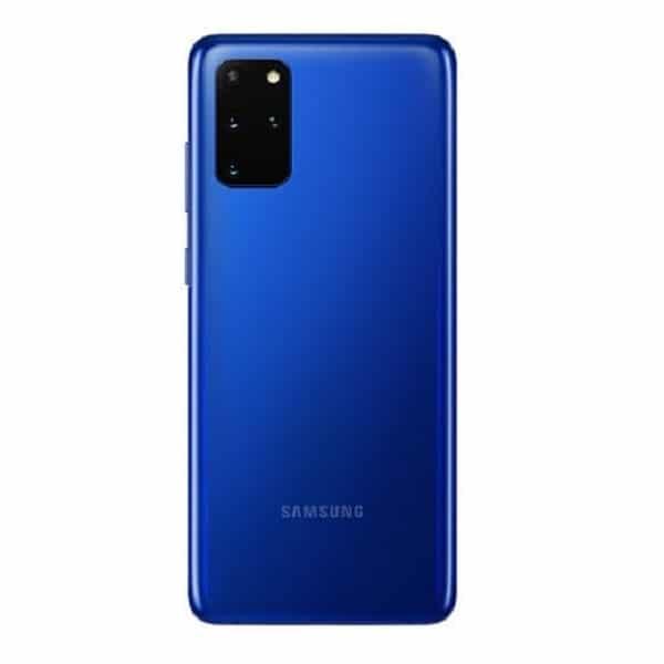 Samsung Galaxy S20 Plus Blue