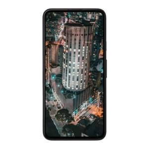 Pixel 4a front image