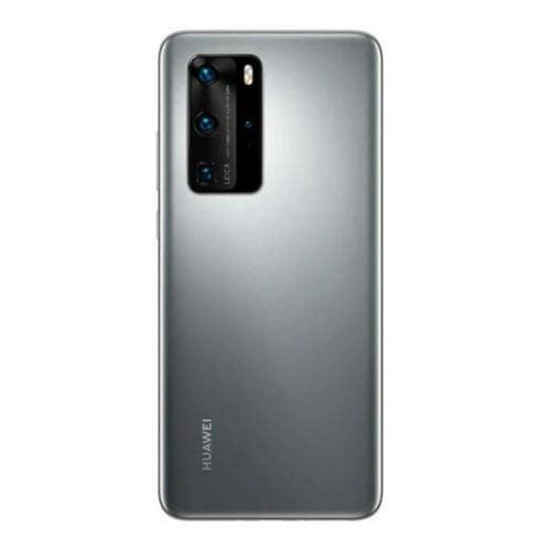 Huawei P40 Pro Black back Image Display