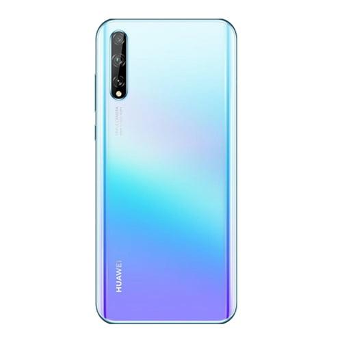 Huawei Y8p Breathing Crystal back display image