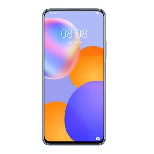 Huawei Y9a Front display image