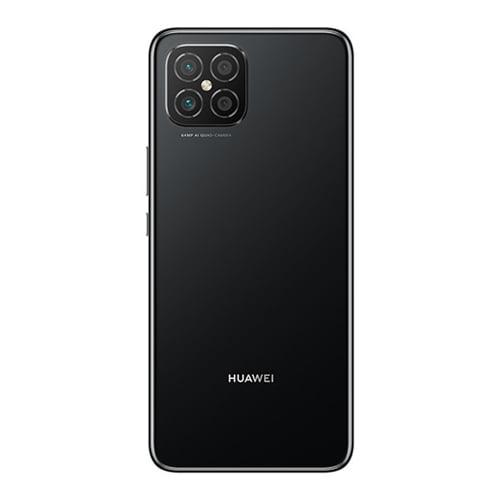 Huawei Nova SE Black back image