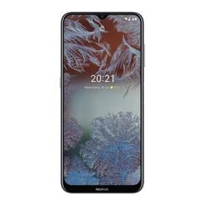 Nokia G10 front Display