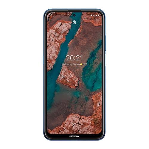 Nokia X20 front