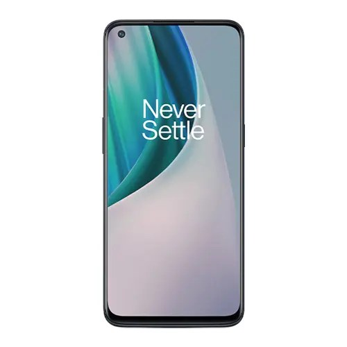 Oneplus Nord N10 front