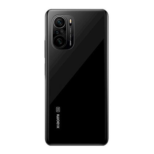 Xiaomi Mi 11i black back