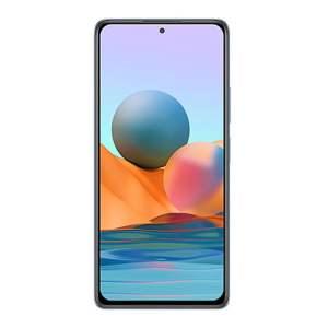 Xiaomi Redmi Note 10 Pro Max front