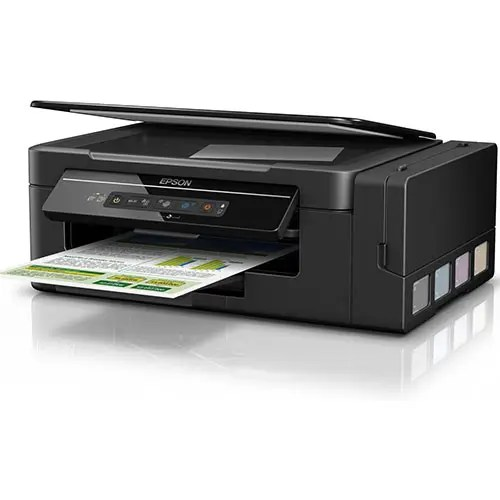 Epson EcoTank ITS L3060 Wireless Printer Front Side Display