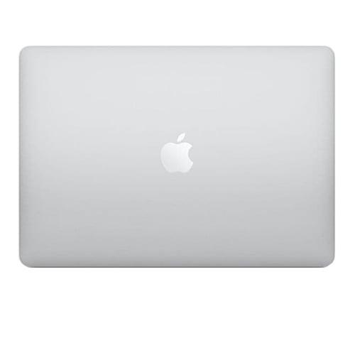 Apple Macbook Air 2020 (MWTK2) Laptop Silver Back