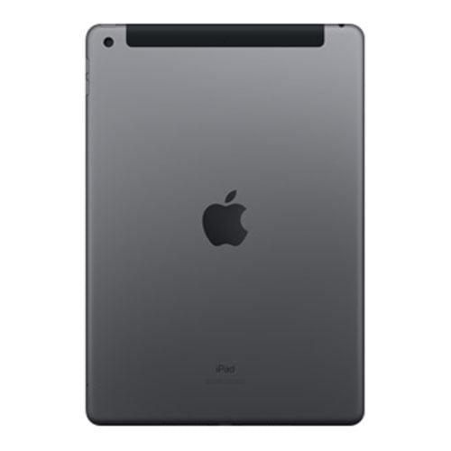 Apple iPad 10.2 2020 Back Display Black
