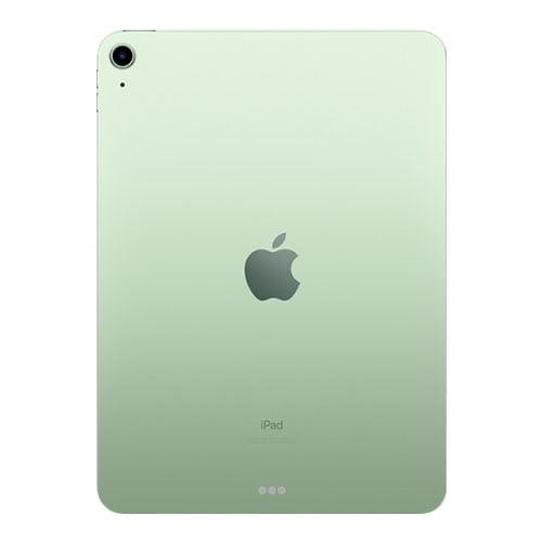 Apple iPad Air 2020 Back Display Jungle Green