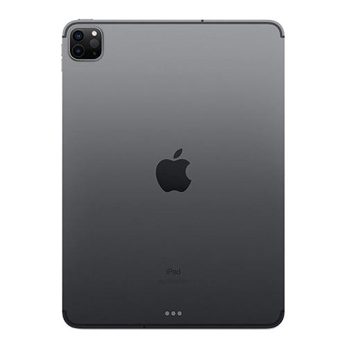 Apple iPad Pro 11 2020 Back Display Space Gray