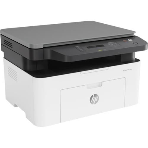 HP Laser MFP 135a Printer Side Front Display